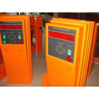 China Automatic car parking system Compatible with HID, Mifare including IC and ID card readers wholesale