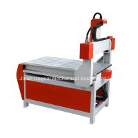 Quality Popular PVC Wood CNC Carving Cutting Machine with 600*900mm Working Area for sale