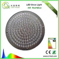 China 3W PAR20 Hydroponic Led Grow Light For Green House Vegetables Lighting wholesale