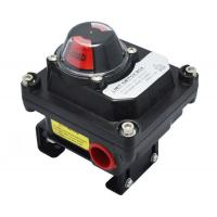 China Polyester APL 210 / APL310n Limit Switch Box Solid Design Clearly Identified By Indicator wholesale