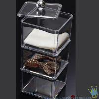 China cosmetic organizer stand wholesale