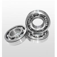 China Deep groove ball bearings all sizes 6000 6200 6300 used in electric cars,motorcycles,electric tools wholesale