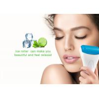 China Ridoki Pain Relief Ice Massage Roller For Face / Eye / Puffiness Logo Printing Available wholesale