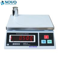 China Electronic Small Digital Weighing Machine Double Platter Soft Large Rubber Tack Switch on sale