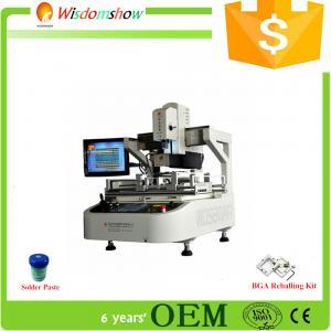 China 110V popular around the world WDS-880 automatic welding machine bga, mobile phone solder wholesale