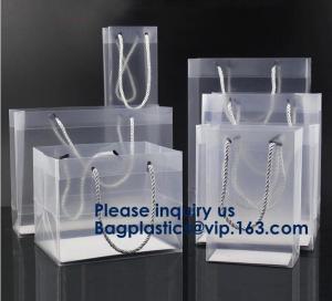 China PE PP PVC SHOPPING BAGS, HANDLE BAGS, HANDY CARRIER BAGS, SHOPPER, SOFT LOOP FLEXI LOOP, DIE CUT wholesale