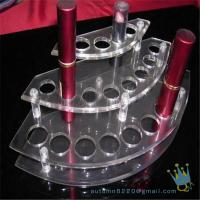China acrylic makeup organizers wholesale