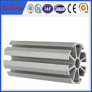 China OEM ODM high quality exhibition aluminium profile/ aluminium profile for display booth wholesale