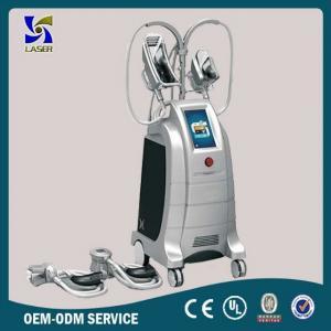 China Body Sculpting Vaccum Slimming Machine / slimming cavitation machine wholesale