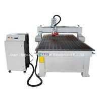 Quality 3D Relief CNC Engraving Machine with Dust Collector/ DSP Offline Control for sale