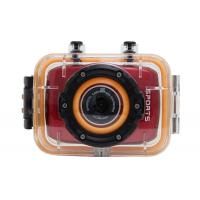 China Car Cam DV Mini Portable Outdoor Sports Action Camera for Motor / Bike / Diving 1920 x 1080 P wholesale