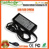 China New 24v 3a 3000ma Ac Power Supply Adapter For Printer wholesale