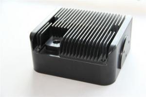 China ADC12 Aluminium heatsink Housing Die Casting Process Precision Aluminium High precision Casting wholesale