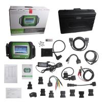 China AUTOBOSS V30 Elite Diagnose Scanner  Supported All Languages connection RS485 wholesale