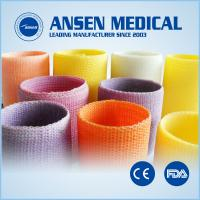 China Factory Price Medical Use Orthopedic Casting Tape Fibreglass Fracture Fixation Bandage wholesale