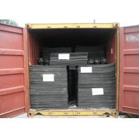 Buy cheap Acid Resistance 2Mpa Industrial SBR Rubber Sheet For Bridge Bearing Pads from wholesalers