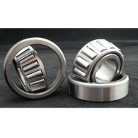 China High Precision Double Taper Roller Bearing 30205 For Combustion Turbines wholesale