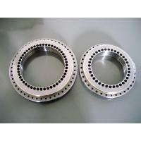 China High Precision Axial & Radial Double Direction Cross Roller Bearings YRT260 For Machine Tools Turntable wholesale