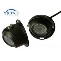 Buy cheap Metal IR Mini TVI Car security monitor camera Dome Style 1080P 2MP Inside from wholesalers