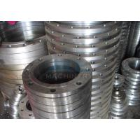 China tainless Steel Forged Flange for Slip-on, Weld Neck, Thread, Blind, Socket Weld wholesale