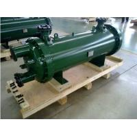 China ASME Standard Shell And Tube Heat Exchanger Stainless Steel Material wholesale