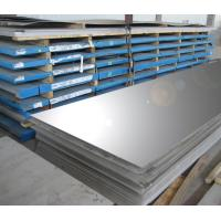 China DC01, DC02, DC04 Cold Rolled Steel Sheet With Soft Commercial, Full Hard Quality wholesale
