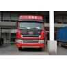 China Euro 3 FAW J5P Heavy Duty Dump Truck Dumper 6*4 Manual Load Capacity 21 - 30t wholesale