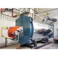 Asphalt Mixing Plant Oil Heating Boiler YYQ  Molde For Heating Bitumen