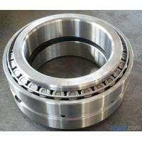 China 480KBE130 doulbe-row Tapered roller bearing,480x700x165 mm,Steel pressed cages wholesale