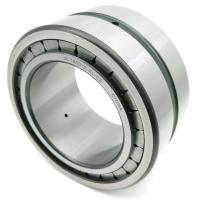 China SL18 5004 Full Compeletment Cydlinrical Roller Bearing wholesale