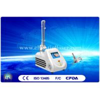 China 3 In 1 Skin Renewing Resurfacing Co2 Fractional Laser Machine Vaginal Therapy wholesale