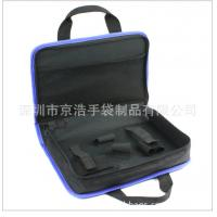 China Portable Electrician Travel Tool Bag Soft Sided With Pockets 1680D wholesale
