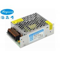 China LED Lighting Constant Current Switching Power Supply 50 Hz / 60Hz wholesale