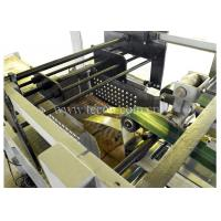 China Automatic Energy Saving Sack Making Machine Flexo Printing CE Approved wholesale
