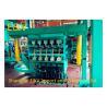 China Continuous Oxygen Upward Casting Machine 17mm 2-24 strand Qty wholesale