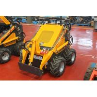 China skid steer loader lawn mower, mini skid steer wheel loader,brand new skid steer loader on sale