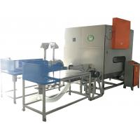 Buy cheap 600kg/h Polyester Fiber Machine Fiber Carding Machine & Cushion Filling Machine from wholesalers