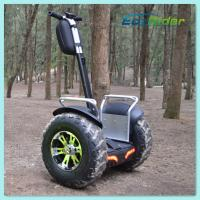 China 20 Km / H Motorised Samsung Lithium Off Roading Segway For Adults wholesale