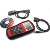 China Autel Maxiscan Ms509 Obdii Eobd Reader Scanner For US / Asian / European Cars wholesale