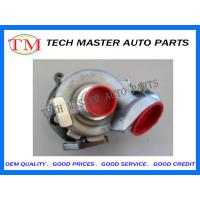 China Proffesional Turbo 750431-5012S Turbo Super Charger for BMW 320D GT1749V 7794140D wholesale