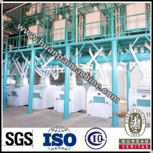 China 50ton wheat flour milling machine,wheat flour mill,grain flour equipment on sale