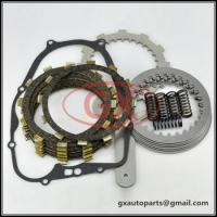 China Hot Sell OEM Quality Motorcycle Replace Clutch Kits Motorcycle parts Clutch Disc Kits Blaster 200 YAMAHA ATV Clutch Kit wholesale