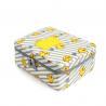 China Beauty Waterproof Travel Zippered Make Up Travel Bag Portable wholesale