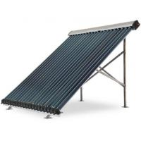Buy cheap 30 PCS Evacuated tube solar water heating system from wholesalers
