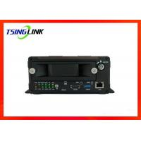 China Full HD 4G Wireless Vehicle Mobile DVR 8 Channel For Car Bus Truck wholesale