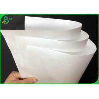 China Coated Smooth Surface Waterproof Tyvek Printer Paper For Making Bags wholesale