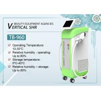 China 3000W Laser Permanent IPL SHR Hair Removal Machine Multifunction 300000 Shots on sale