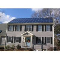 China 5kw solar power system on sale