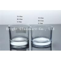 China Small Glass Candle Holder, candle holder For wholesale wholesale