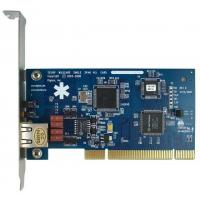 China TE110P E1/T1 Card ISDN PRI PCI Card for Call Center wholesale